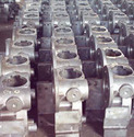 Aluminium Housing Castings
