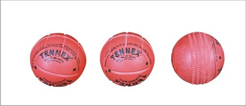 Red Rubber Balls