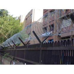 Barbed Fencing Wire Services