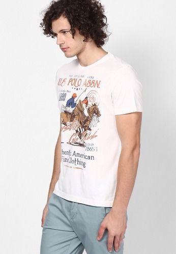 Menswear T Shirt