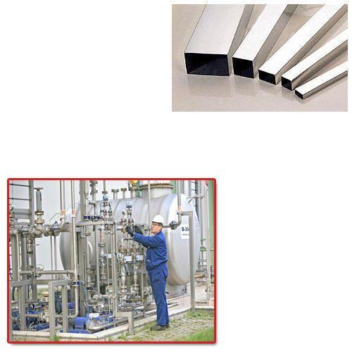 Halinox Steel Industries