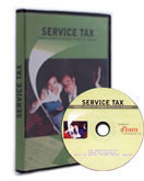 Service Tax Software