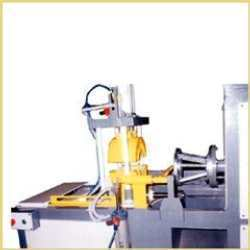 PVC Pipe Beveling Machine