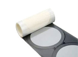 Wafer Backside Lamination Film