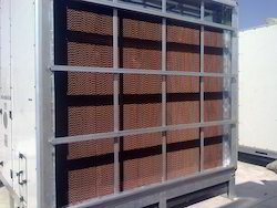 Central Air Washer System