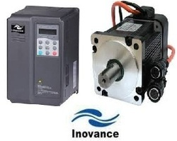 Variable Frequency Drives Human Machine Interface
