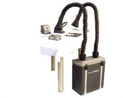 Solder Fume Extraction System