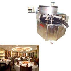 Chapati Making Machine for Restaurant