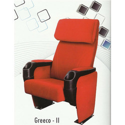 GREECO-II Push Back Chair