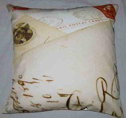 Printed Cushion Cover