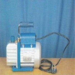 Vacuum Oil Pump
