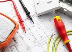 Electrical Engineering Service