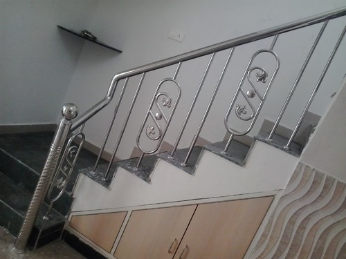 Hand Railing For Stairs