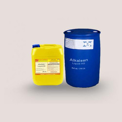 Alkleen Safety Liquid 210 Liter