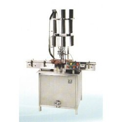 Rope Cap Sealing Machine