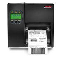 tharo h 400 and h 600e barcode printer