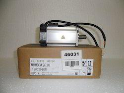 Panasonic AC Servo Motor MHMD042G1U