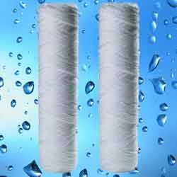 String Wound Filter Cartridges