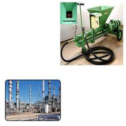 Electric Grout Pump for Petrochemical industry