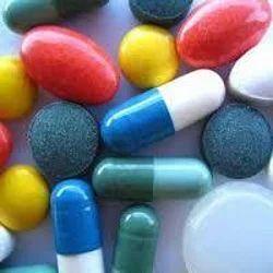 Active Pharmaceutical Ingredient - Carbamazepine IP & BP