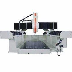 Wood Mould CNC Machine