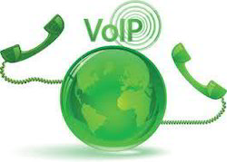 Voice Over Internet Protocol Service
