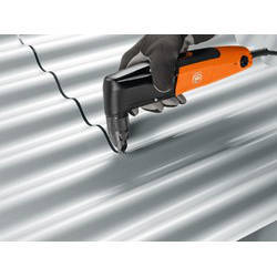 Power Tools For Cutting Corrugated Sheets