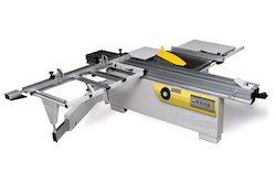 Sliding Table Panel Sizing Saw Model KI-MJ-3200A