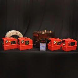 Mining & Blasting Equipment