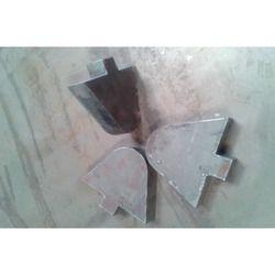 CNC Plasma Oxy Cutting Services