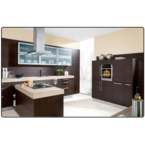 Modular Kitchen Solutions: Manufacturer Of Modular Kitchens & Interior Designer