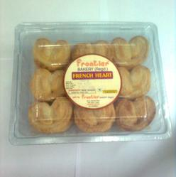 Bakery Boxes With Lid