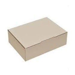 Corrugated Courier Boxes