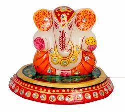 Marble Ganesha