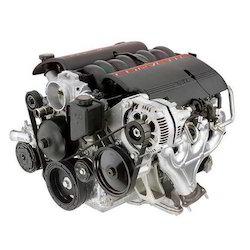 Excavator Engine Spare Parts