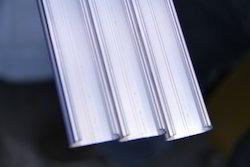 Green House Aluminum Profile