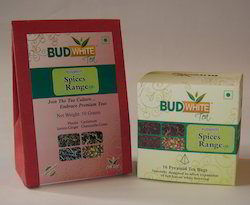 Spices Range Tea Combo Pack