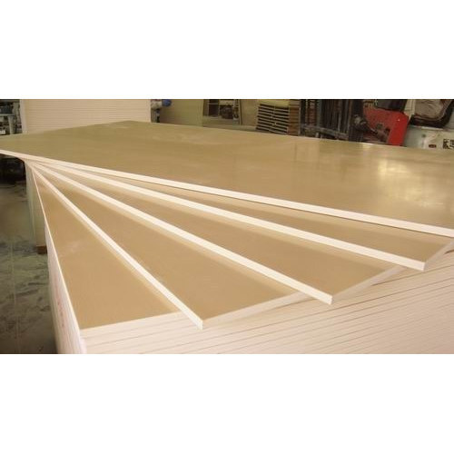 WPC Shuttering Plywood