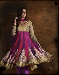 Indian Readymade Suit Collection Wear