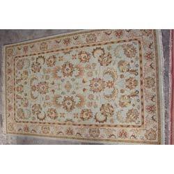 Tibetan Soumak Carpets