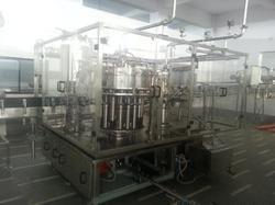 water treatment bottling plants