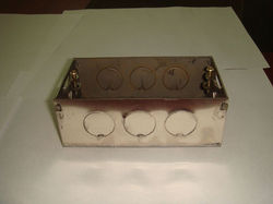 Electroplating Modular Electric Box