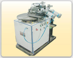 Pipe Bending Machine with Pneumatic Clamping