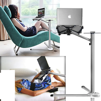 bed laptop stand or laptop table rife technologies new delhi id 9628620555. Black Bedroom Furniture Sets. Home Design Ideas