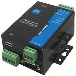 Isolated USB to RS232/485/422 Converter