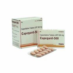 Capeguard Tablet
