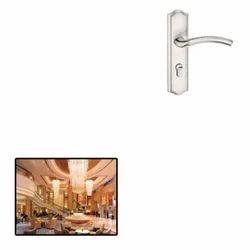 Mortise Door Lock for Hotels