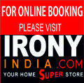 I. Irony Pvt.ltd.
