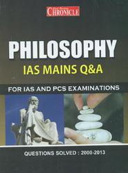 PHILOSOPHY IAS Q&A