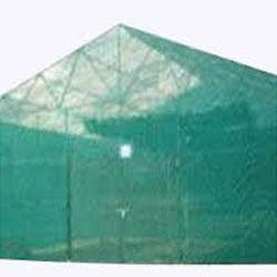 box type shade net house